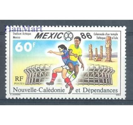Znaczek Nowa Kaledonia 1986 Mi 781 Czyste **