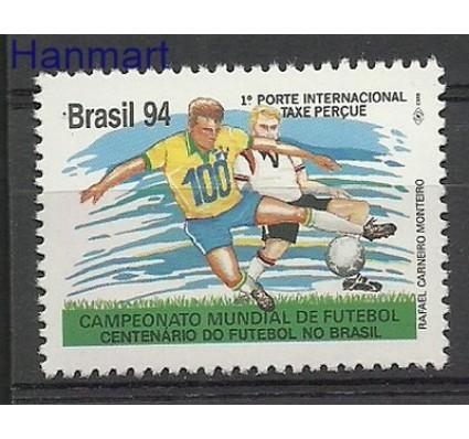 Znaczek Brazylia 1994 Mi 2588 Czyste **