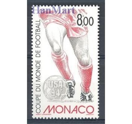 Znaczek Monako 1994 Mi 2183 Czyste **