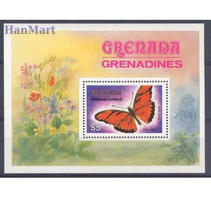 Znaczek Grenada i Grenadyny 1982 Mi bl 63 Czyste **
