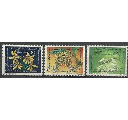 Znaczek Nowa Kaledonia 1983 Mi 703-705 Czyste **