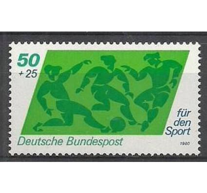 Znaczek Niemcy 1980 Mi 1046 Czyste **
