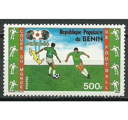 Znaczek Benin 1986 Mi 440 Czyste **