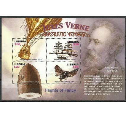 Znaczek Liberia 2005 Mi ark 5023-5026 Czyste **