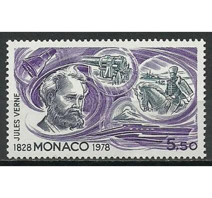 Znaczek Monako 1978 Mi 1312 Czyste **