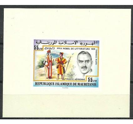 Znaczek Mauretania 1977 Mi lx566B Czyste **