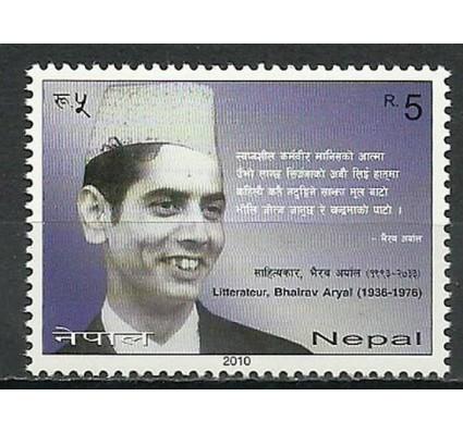 Znaczek Nepal 2010 Mi 1003 Czyste **