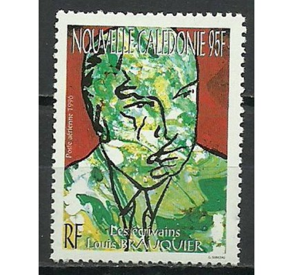 Znaczek Nowa Kaledonia 1996 Mi 1077 Czyste **