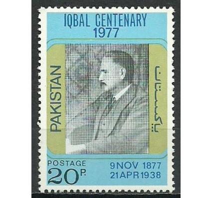 Znaczek Pakistan 1974 Mi 378 Czyste **