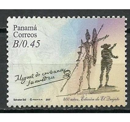 Znaczek Panama 2007 Mi 1919 Czyste **