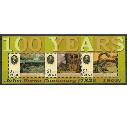 Znaczek Palau 2005 Mi ark 2476-2478 Czyste **