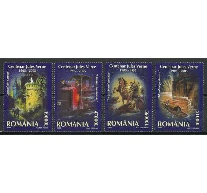 Znaczek Rumunia 2005 Mi 5919-5922 Czyste **