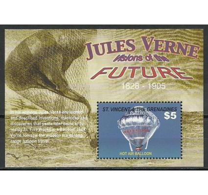 Znaczek Saint Vincent i Grenadyny 2005 Mi bl654 Czyste **