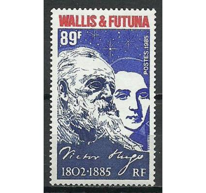 Znaczek Wallis et Futuna 1985 Mi 485 Czyste **