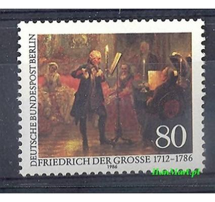 Berlin Niemcy 1986 Mi 764 Czyste **