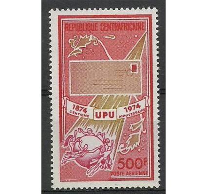 Znaczek Republika Środkowoafrykańska 1974 Mi 354 Z podlepką *