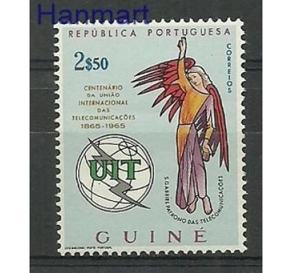 Znaczek Gwinea Portugalska 1965 Mi 320 Czyste **