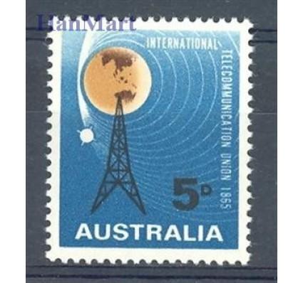 Znaczek Australia 1965 Mi 352 Czyste **