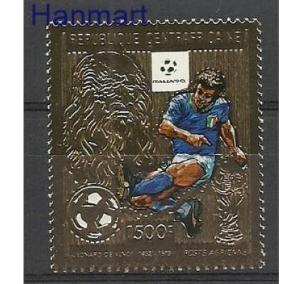 Znaczek Republika Środkowoafrykańska 1989 Mi 1403 Czyste **
