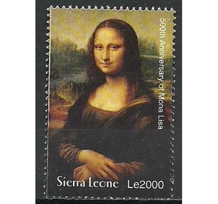 Znaczek Sierra Leone 2003 Mi 4426 Czyste **