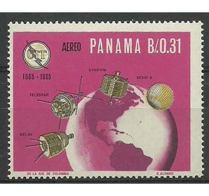 Znaczek Panama 1966 Mi 902 Czyste **