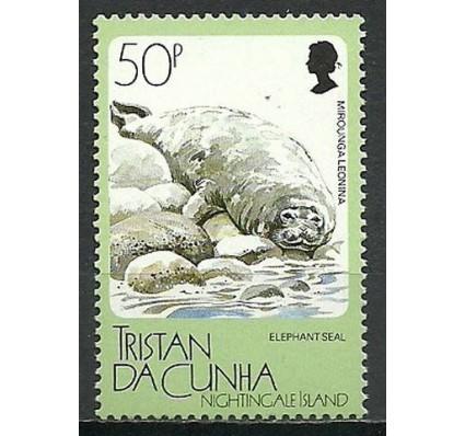 Znaczek Tristan da Cunha 1988 Mi 442 Czyste **
