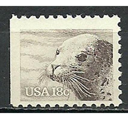 Znaczek USA 1981 Mi 1472D Czyste **