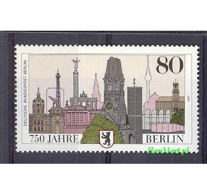 Znaczek Berlin Niemcy 1987 Mi 776 Czyste **