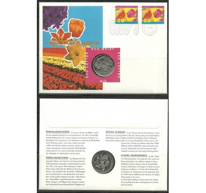 Znaczek Holandia 1996 Mi num 1567 FDC