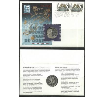 Znaczek Holandia 1996 Mi num 1593 FDC