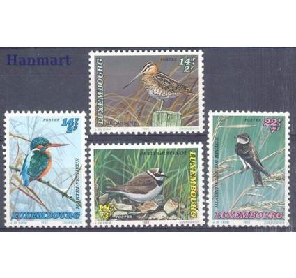 Znaczek Luksemburg 1993 Mi 1330-1333 Czyste **
