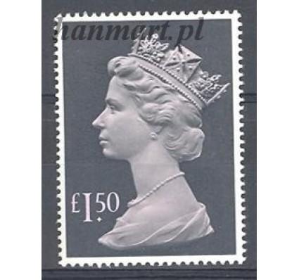Znaczek Wielka Brytania 1986 Mi 1084 Czyste **