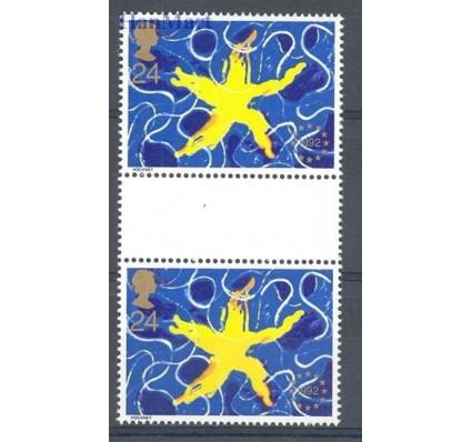 Znaczek Wielka Brytania 1992 Mi 1418 Czyste **