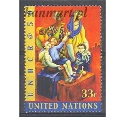 Narody Zjednoczone Nowy Jork 2000 Mi 854 Czyste **