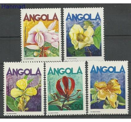 Znaczek Angola 1985 Mi 723-727 Czyste **