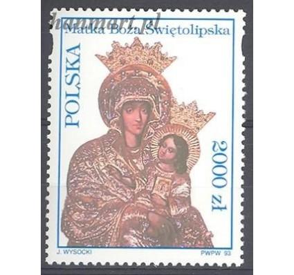 Znaczek Polska 1993 Mi 3466 Fi 3318 Czyste **
