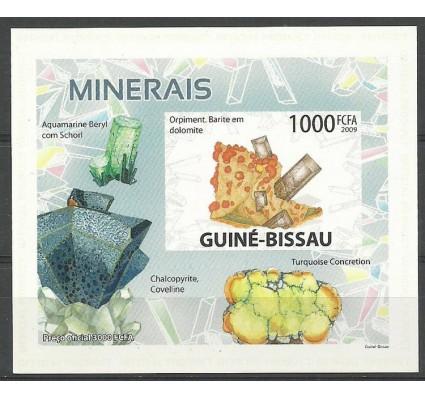 Znaczek Gwinea Bissau 2009 Mi lx 4102 Czyste **