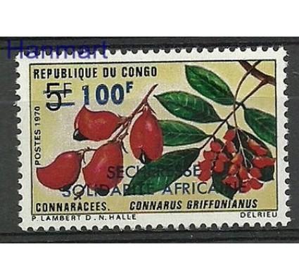 Znaczek Kongo 1973 Mi 396 Czyste **