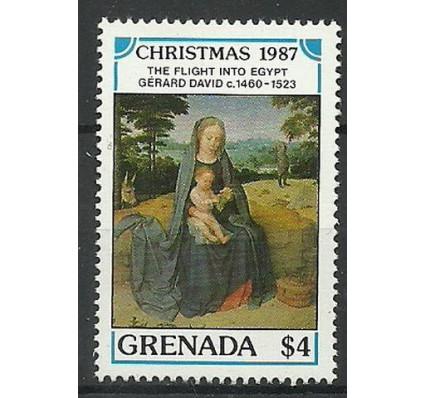 Znaczek Grenada 1987 Mi 1715 Czyste **