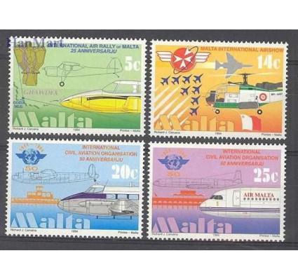 Znaczek Malta 1994 Mi 936-939 Czyste **