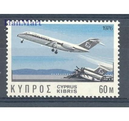 Znaczek Cypr  1976 Mi 441 Czyste **