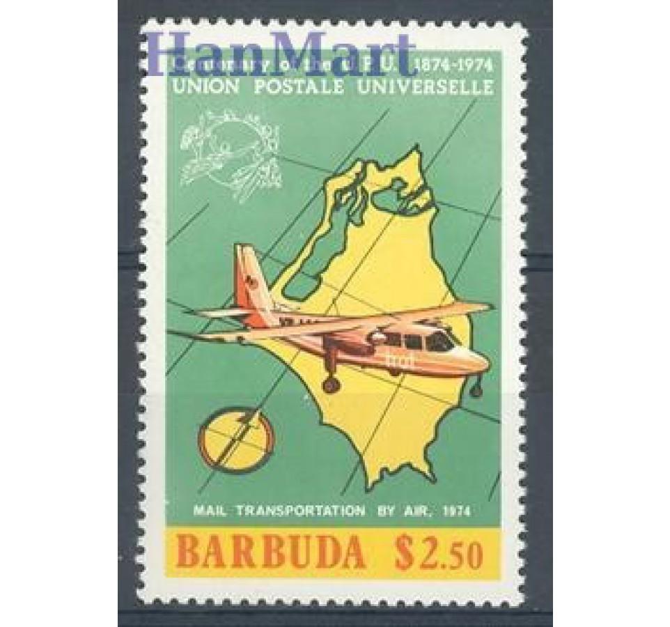Barbuda 1974 Mi 184 Czyste **
