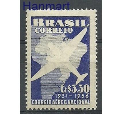 Znaczek Brazylia 1956 Mi 893 Czyste **