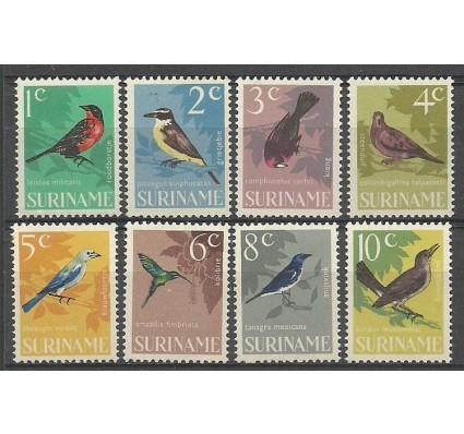 Znaczek Surinam 1966 Mi 484-491 Czyste **