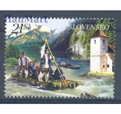Znaczek Słowacja 2004 Mi 492 Czyste **