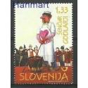 Słowenia 2011 Mi 882 Czyste **
