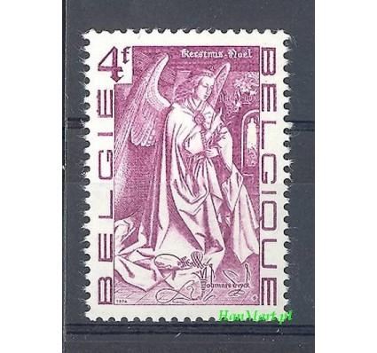 Znaczek Belgia 1974 Mi 1789 Czyste **