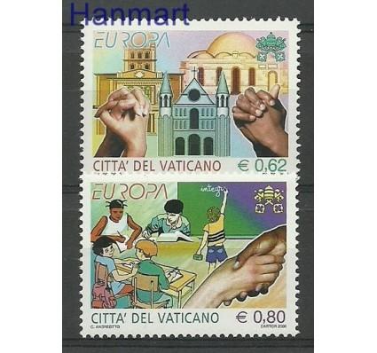 Znaczek Watykan 2006 Mi 1546-1547 Czyste **