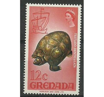 Znaczek Grenada 1968 Mi 284 Czyste **