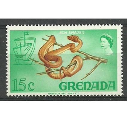 Znaczek Grenada 1968 Mi 285 Czyste **